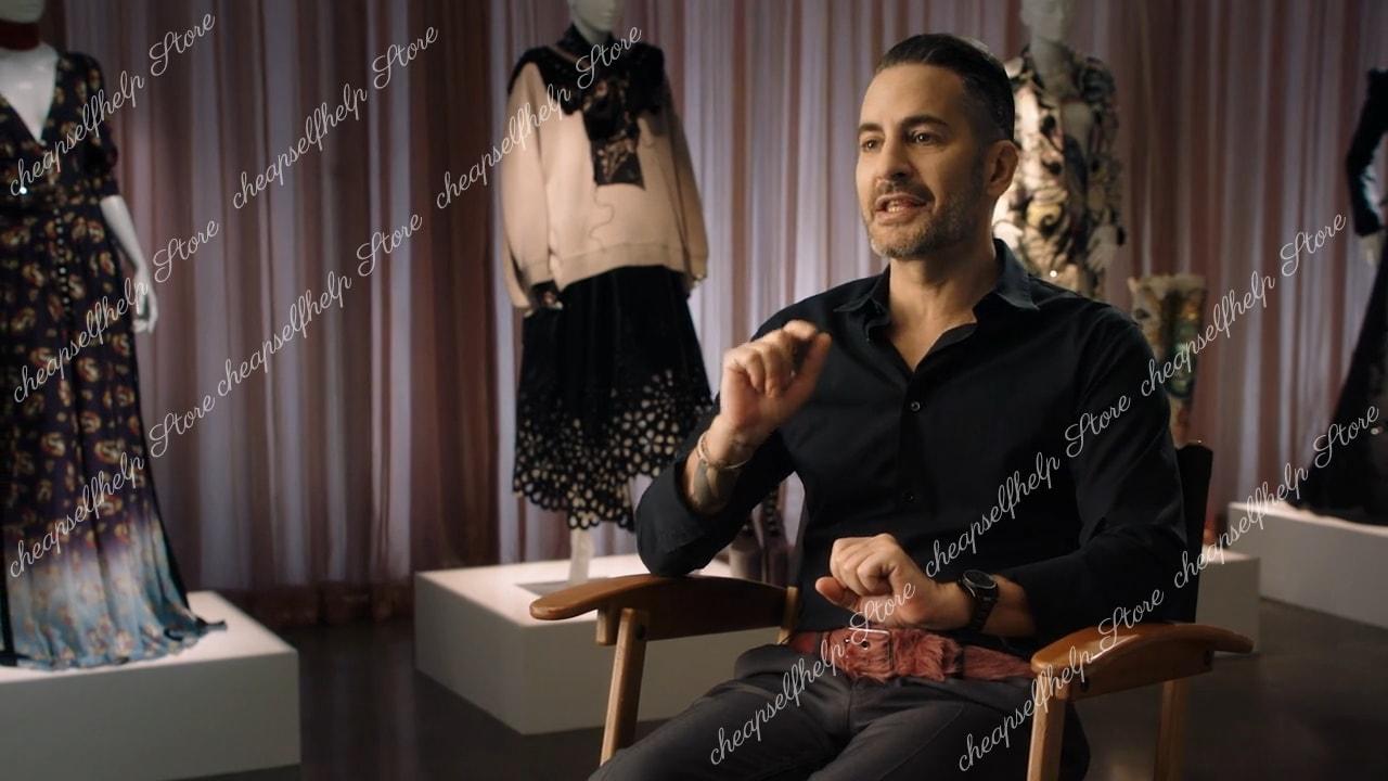Marc Jacobs Masterclass On Fashion Design Cheapselfhelp Store Cheapselfhelp Store