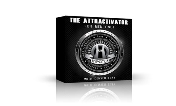 hypnotica, attractivator, confidence, attraction, seduction, women, sexual, tension, natural, behavior