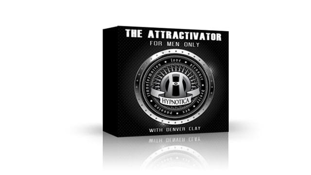 hypnotica, attractivator, confidence, attraction, seduction, women, sexual, tension, natural, behavior