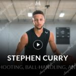 Stephen Curry – Masterclass on Basketball