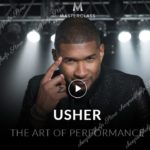 Usher – Masterclass on the Art of Performance