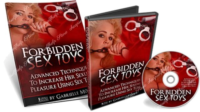 gabrielle, moore, forbidden, sex toys, orgasm, sex, shop, pleasure, vibrators, naughty, audio,