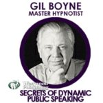Gil Boyne – Secrets of Dynamic Public Speaking