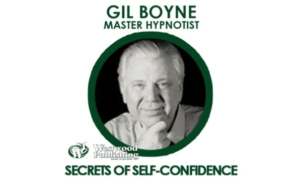 gil, boyne, secrets, self, confidence, hypnosis, hypnotist, master, power, programming
