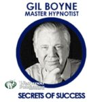 Gil Boyne – Secrets of Success