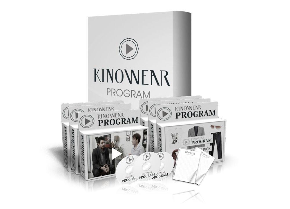 kinowear, video, course, clothes, wear, style, image, wear, coaching, colors, dress, size