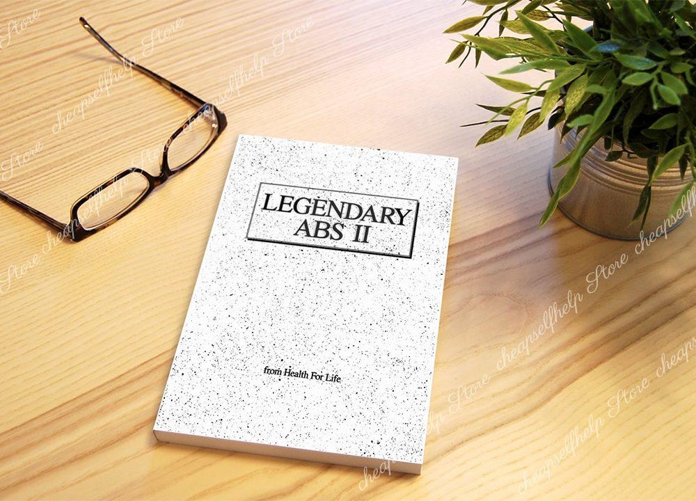 legendary, abs, health, life,