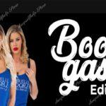 Gabrielle Moore – Naked University Season 6
